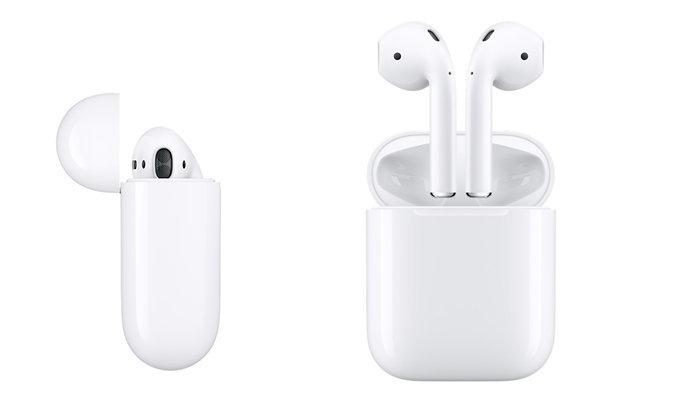 เตรียมทุบกระปุก Apple Air Pods อาจจะเตรียมขายสัปดาห์หน้า