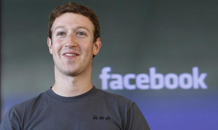ผิดร้ายแรง Facebook พลาดขึ้นข้อความเสียชีวิตใน Profile จำนวนมาก รวมถึง Mark Zuckerberg