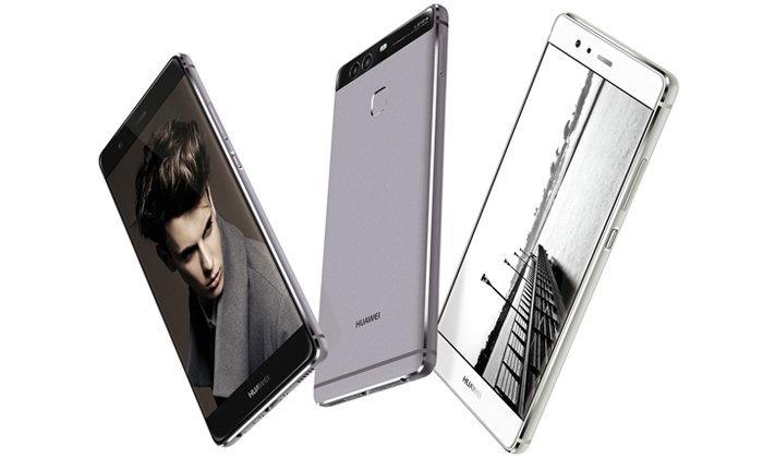 หลุดสเปคของ Huawei P10 ที่ระหว่างพัฒนา