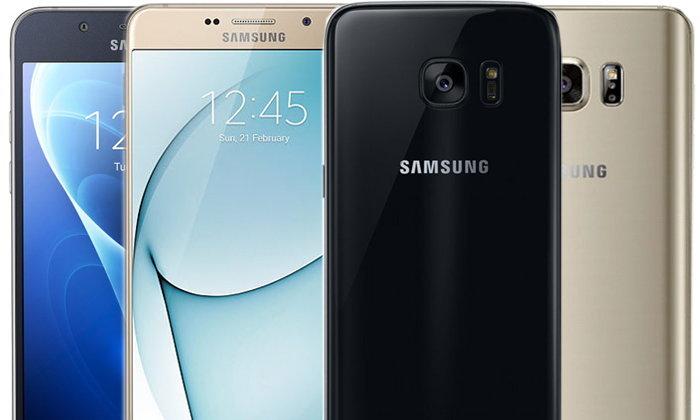 10 มือถือ Samsung ยอดนิยมที่มีดีทั้งคุณภาพ และ ของแถมเยอะ
