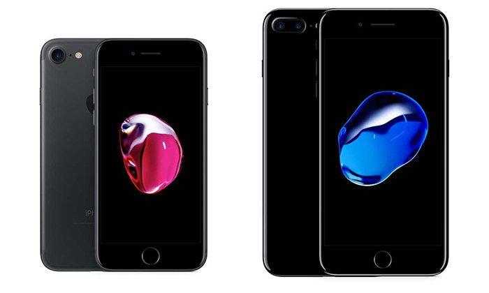ข่าวลือ iPhone 8 อาจจะมา 3 ขนาด และใช้บอดี้ด้านหลังเป็นกระจก