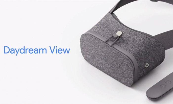 Google Daydream แว่น VR ใหม่ล่าสุดของ google พร้อมวางขาย 10 พฤศจิกายนนี้