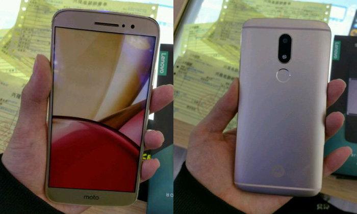 เปิดเผยภาพและข้อมูลของ Moto M มือถือรุ่นใหม่จาก Motorola