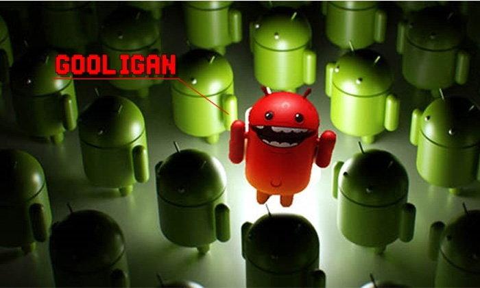 เตือนผู้ใช้ Android ระวังมัลแวร์ Gooligan แฝงตัวมากับแอปเพื่อแอบรูทเครื่องและขโมยบัญชี Google