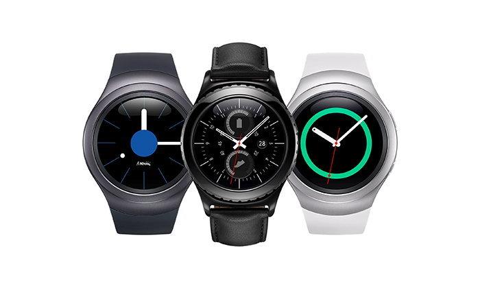 Samsung ปล่อยอัปเดตเพิ่มฟีเจอร์ Gear S2 ให้เท่ากับ Gear S3
