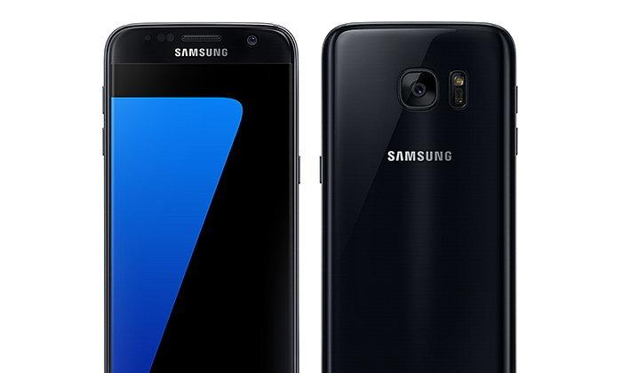 สื่อนอกComfirm Samsung Galaxy S8 จะไม่มีช่องเสียบหูฟัง