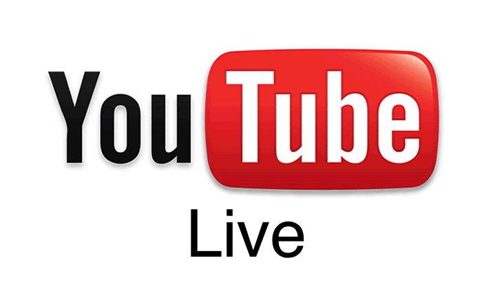 YouTube เพิ่มความสามารถถ่าย Live Streaming ในระดับ 4K ได้แล้ว