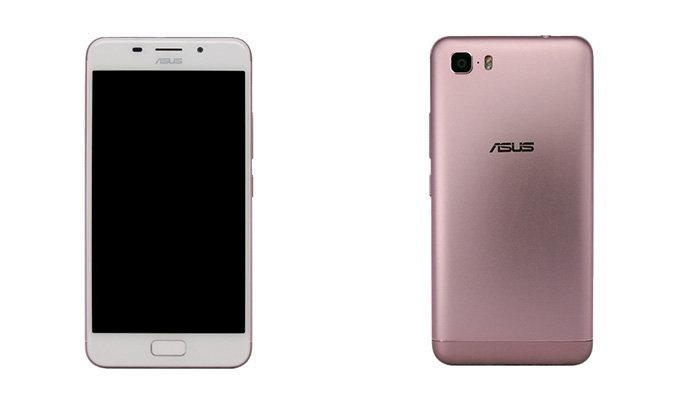 หลุดภาพ ASUS X00GD คาดว่าจะเป็น ZenFone 4