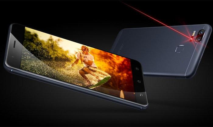 ASUS Zenfone 3 Zoom มือถือกล้องคู่เน้นการถ่ายภาพจาก ASUS เปิดตัวแล้ว