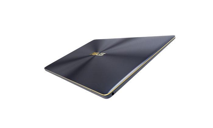 ASUS เปิดตัว ZenBook 3 Deluxe โน้ตบุ๊กสายบางเบาที่มี SSD NVMe 1TB ในตัว
