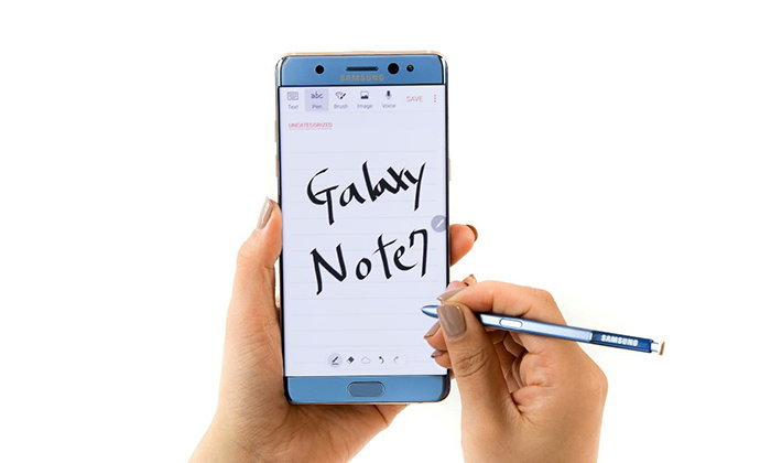 จบสิ้นกันที FAA ยกเลิกการประกาศห้ามนำ Galaxy Note 7 ขึ้นเครื่องก่อนขึ้นบินแล้ว