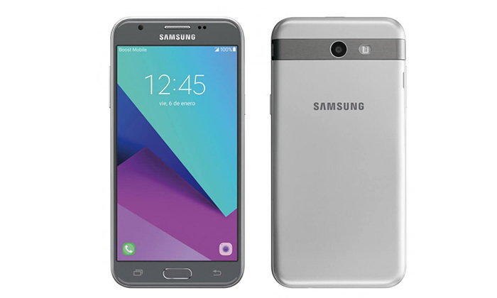 เจ้าพ่อภาพหลุดเผยโฉม Samsung Galaxy J3 (2017) ขายกับเครือข่าย Sprint และ Galaxy J3 Emerge