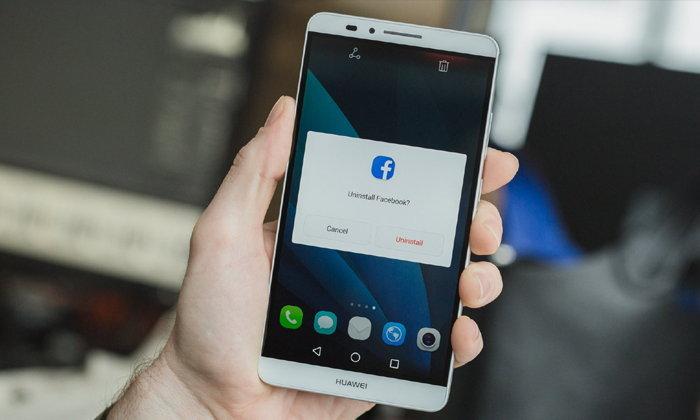 ลบแอป Facebook บน Android แล้วเริ่มต้นใหม่ที่ดีกับแอปอื่น