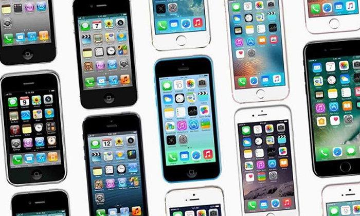 นักวิเคราะห์ชี้ปัจจัยที่อาจทำให้ iPhone 8 มีราคาสูงกว่า 35,000 บาท