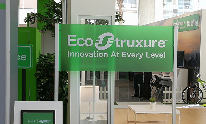 Schneider เปิดตัว EcoStruxure พร้อมหนุนธุรกิจสู่ Thailand 4.0