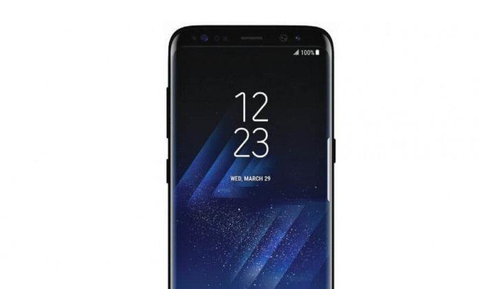 เผยข้อมูล Samsung Galaxy S8 จะมีฟีเจอร์ จดจำใบหน้าคุณ