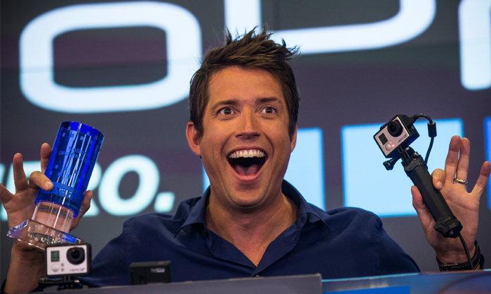 GoPro เตรียมปลดพนักงาน 17% ของบริษัท เพื่อประหยัดค่าใช้จ่าย
