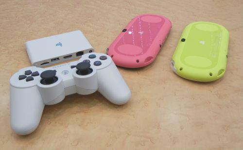 ซีอีโอ SCE บอก PS Vita TV เล่นเกม PS3 ได้ผ่านกลุ่มเมฆของ Gaikai