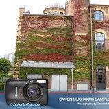 Canon IXUS 980 IS