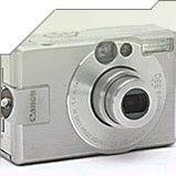 Canon DIGITAL IXUS 330