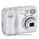 Nikon Coolpix 2200
