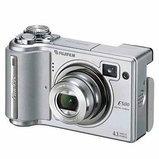Fuji FinePix E500