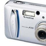 Fujifilm FinePix A310 Z