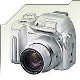 FujiFilm FinePix 2800