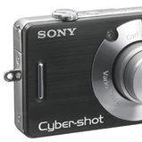 Sony DSC-W50
