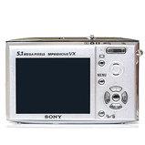 Sony DSC-T5