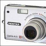 Pentax Opitio A10