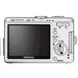 Pentax OptioS60