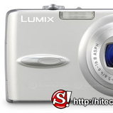Panasonic Lumix DMC FX1