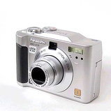 Panasonic Lumix DMC-LC33