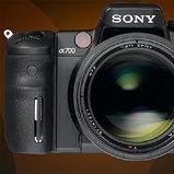 รีวิว Sony Alpha 700