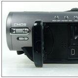 รีวิว Sony HDR-HC3