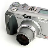 สนุกกับการถ่ายภาพด้วยกล้องดิจิตอล