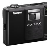 Nikon Coolpix S1000pj กล้องดิจิตอลโปรเจคเตอร์ในตัว