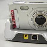Casio EX-Z3 : เล็กกะทัดรัด