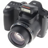 รีวิว Kodak Z1015IS โปรคอมแพคสารพัดช่วงซูม