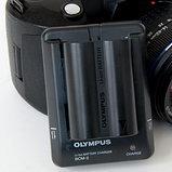 รีวิว Olympus E-510