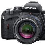 รีวิว Olympus E-410