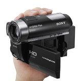 โซนี่เดินหน้าขยายตลาดกล้องถ่ายวิดีโอความคมชัดสูงต่อเนื่อง
