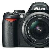 เปิดตัวกล้อง DSLR Nikon D60