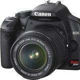 กล้อง Canon EOS 450D
