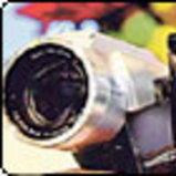Xacti DMX-HD1000 เล็ก-เบาสุดในโลก
