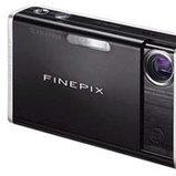 กล้องตระกูล FinePix ล่าสุด Z1