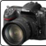 เปิดตัว D-SLR 2 รุ่นจาก Nikon