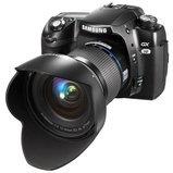 SAMSUNG GX 10 กล้อง DSLR ตัวแรก
