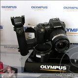 สวยทุกช๊อตไม่กลัวเปียก กับ Olympus